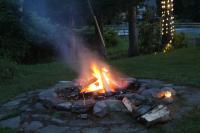 Firepit
