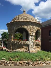 St. Rita's Grotto