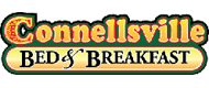 Connellsville Bed and Breakfast secure online reservation system