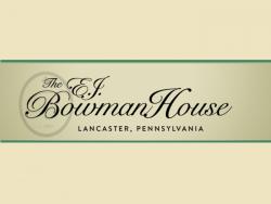 E.J. Bowman House Gift Certificate