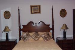 Cleopatra Anthony Room