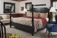 King size 4-poster bed