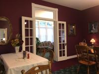 Dining Room @ Andor Wenneson Historic Inn in Peterson, MN