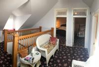 N°5 - Attic Family Suite @ Andor Wenneson Historic Inn in Peterson, MN