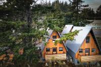ArtBliss Hotel cottages