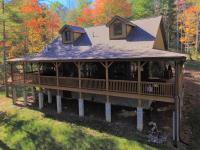 Cabin Rental, Asheville, Luxury