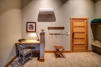 Moose Room
