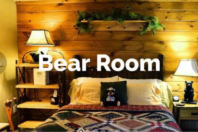 Room 2, Bear