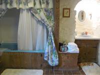 Bathroom in Family Cabin Suite