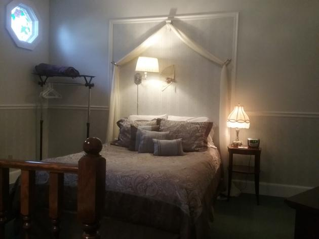 Romantic Retreat Suite