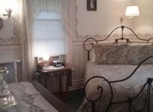 Alicia's Room