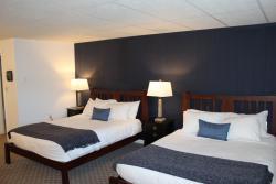 Room Twenty Five