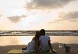 Package #1 - Ultimate Romantic Getaway