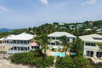 Bougainvillea Waterfront Studio
