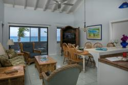 Bird of Paradise Waterfront Two Bedroom Suite