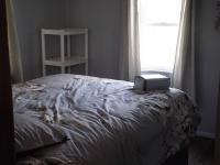 Cabin #7 Bedroom 1