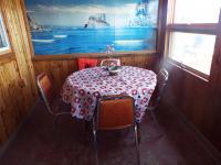 Cabin #3 - Sun Porch