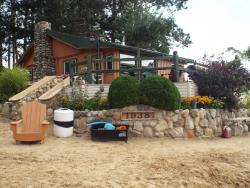 Cabin #3 Cozy Corner