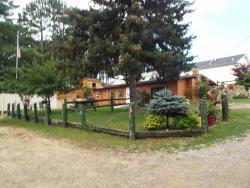 Cabin #6 The Hilltop Hideaway