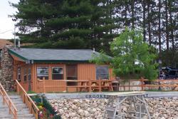 Cabin #2 Lilypad Landing