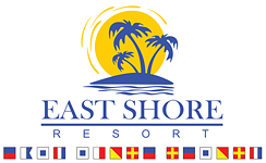 East Shore Resort secure online reservation system