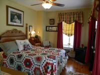 EJ Bowman House Bed & Breakfast