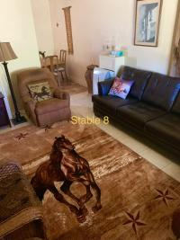 stable 8 living room