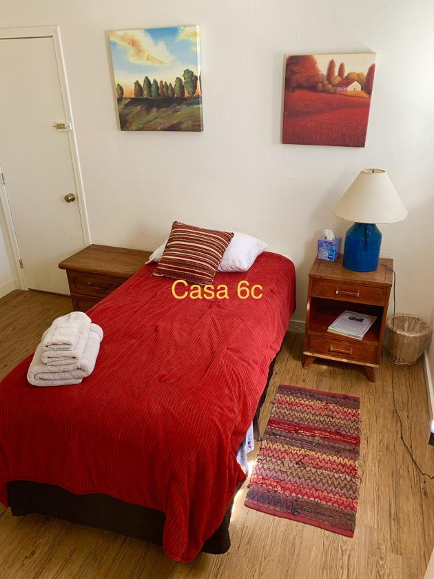 casa 6 C twin bed