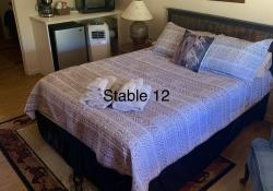 Stable 12