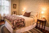 The Garden Suite Master Bedroom