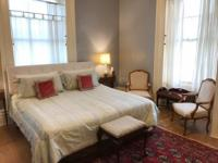 The Senator's Room