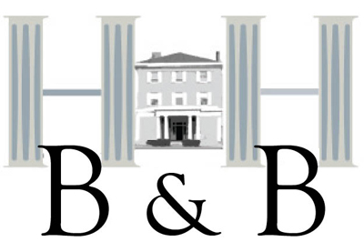 Hartford House Bed & Breakfast secure online reservation system