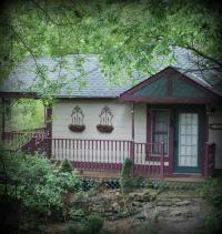 Slumber Hill Cottage