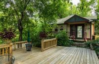 Slumber Hill Cottage & Deck