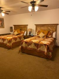 Thelma & Louise Room