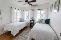 Two Twin Bedroom