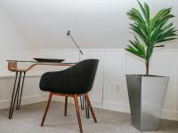 Crisfield Room - Writer/Work Desk