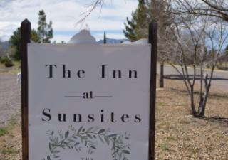 Welcome to the Inn at Sunsites