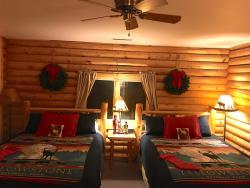 Creek Side Room