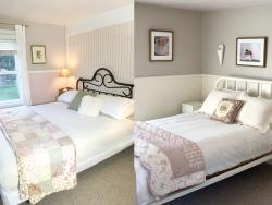 Flower & Rose Room Suite