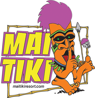 Mai Tiki Resort secure online reservation system