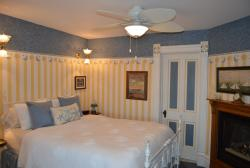 The Carriage House Room