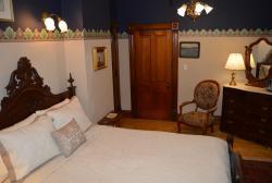 The Hideaway Room