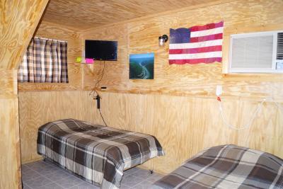 New River Cabin #3