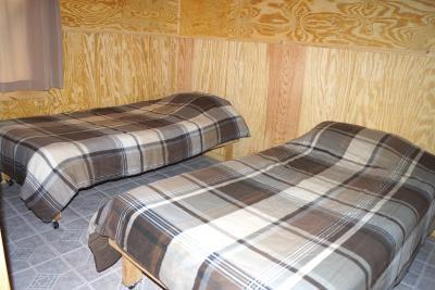 New River Cabin # 7 bedroom