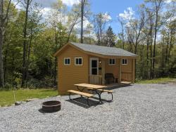 New River Cabin # 8