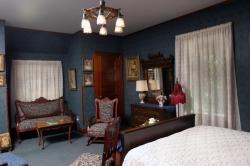 Frink's Room