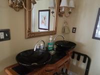 sinks outside bath