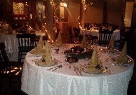 The Pheasant Room