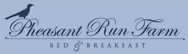 Pheasant Run Farm Bed and Breakfast secure online reservation system